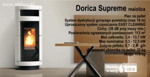 Dorica Supreme