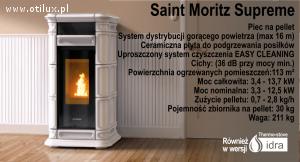 Saint Moritz Supreme